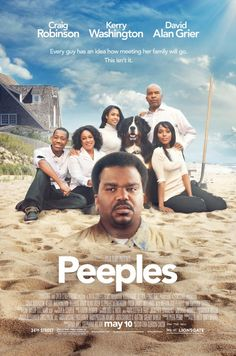 love this Tyler Perry Movie...