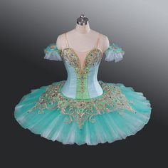 977f7a858ceb7 Emerald Professional Ballet Tutu Classical Dance Costume Competition  Performance
