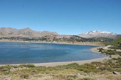 Lago Caviahue - Neuquen