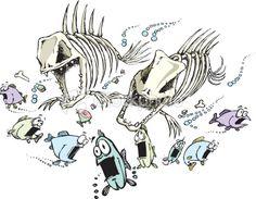 ... Click image for larger version Name: ist2_8794203-voracious-skeleton- fish.jpg ...