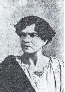 Virgínia Quaresma (1882-1973), Portuguese journalist
