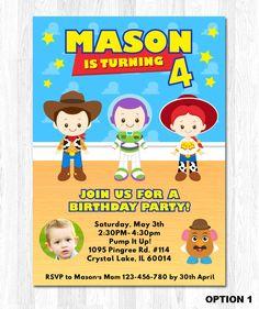 Hey, I found this really awesome Etsy listing at https://www.etsy.com/listing/228379683/toy-story-birthday-invitation-toy-story