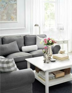 8 Sneaky Small Space Solutions | Apartment Therapy, Small Spaces And Therapy