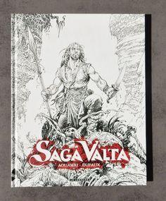 Saga Valta T1 (2012) - W.B.