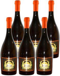 Birra artigianale al Fico d'india Irias, un birrificio siciliano.