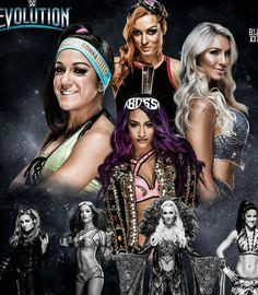 Bailey Wwe, Pamela Martinez, Wrestlemania 29, Becky Wwe, Wwe Sasha Banks, Rebecca Quin, Wwe Female Wrestlers, Shawn Michaels, Wwe Stuff