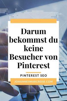 Lerne, wie du Rich Pins aktivieren kannst. Durch Rich Pins von Pinterest erhalten deine Pins automatisch mehr Daten von deiner Webseite und können dadurch eine größere Reichweite und natürlich mehr Klicks generieren. Hier erfährst du Schritt für Schritt, wie du die Rich Pins von Pinterest aktivierst. #pinterest#richpin #pinnwand #pinterestrichpin#pinterestseo #seo Affiliate Marketing, E-mail Marketing, Online Marketing, Social Media Plattformen, Social Media Marketing, Rich Pins, Pinterest Marketing, Online Business, Iris