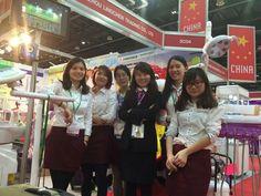 Lingchen team