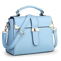 Micom Female Bag Korean Style Turn-lock Pu Leather Tote C... https://www.amazon.com/dp/B01BUXXBOC/ref=cm_sw_r_pi_dp_U_x_Lh3nAb59EPTHZ