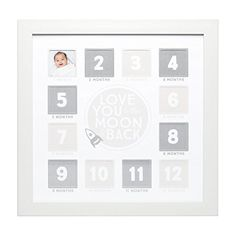 Kate & Milo Celebration Signature Plate, Baby Shower Celebration Plate, Wishes for Baby Keepsake, White Grey White Nursery, Baby Shower Gifts, Baby Gifts, One Year Pictures, Baby Registry Must Haves, Baby Sheets, Crib Rail, Babies First Year, Picture Frames