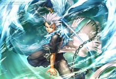 hitsugaya is baee