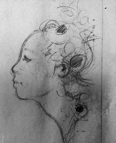 Roneld Lores sketch