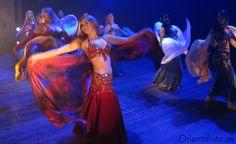 Magdans @ Layali Orientaliska Dansakademi