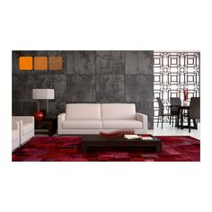 cowhide rug cardinale puzzle 850,00 € tax incl.