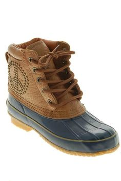 Timberland Women's Brookton Roll Top Snow Boot,Wheat/Pink,9 M US ...