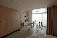 LIU Resident by KC DESIGN Studio