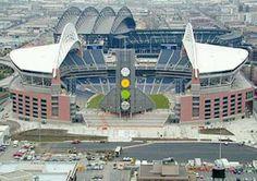 Century Link Field Seattle