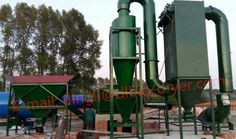 Bean dregs dryer  Tofu is common in our life and industrial, but how to use and to produce maximize value is a problem. Left no use, that is a big waste. If we use it, will be in the face of dehydration technology problem in the first place. In this section we introduce solids drying equipment and process configuration.  Welcome to Dingli company consult; Dingli company of  E-mail: dingliwyt@gmail.com; Dingli company of website: http://www.feeddryer.com/