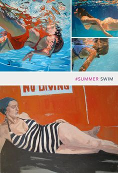 Samantha French  Summer Time