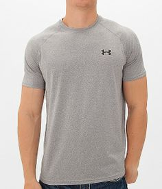 Under Armour Tech T-Shirt at Buckle.com - http://AmericasMall.com/categories/activewear.html