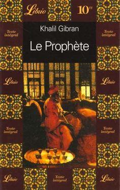 Le prophète est avant tout un recueil de pensées. Gibran nous révèle avant tout ce qu'est la sagesse. Un petit livre qui se lit en 1 heure mais que l'on garde précieusement à ses cotés. il est trés accessible. Un trés bon bouquin à lire.   lien pour le télécharger : http://www.oasisfle.com/doc_pdf/le_prophete_gibran.pdf