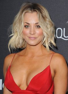 18 Best Tv Stars Images On Pinterest Bigbang Kaley Cuoco And