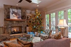 Modern-Christmas-Decorations-for-Inspiring-Winter-Holidays-23