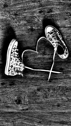 Fashion Converse All Stars