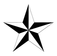 Point Star Tattoo Meaning 25 awesome nautical star tattoos online .