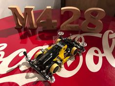 concours d'Elegance is application showing the drive model which people of the world made. Mini 4wd, Concours D Elegance, People Of The World, Tamiya, Nerf, Bike, Elegant, Bicycle, Classy