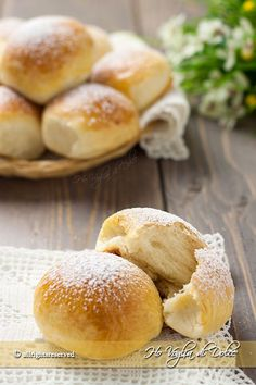 Brioches-allo-yogurt-