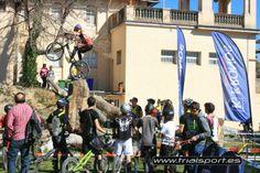 Copa Osona Trial 14 #3 Tona