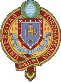 Fordham University, NYC