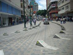 Bolulevar de Sabana Grande, Caracas
