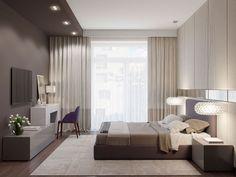 Интерьер спальни #спальня #bedroom #akimenkov #акиме... - #akimenkov #bedroom #акиме #интерьер #спальни #Спальня