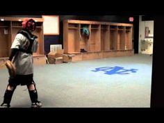 Baseball Catching Drills for Catchers