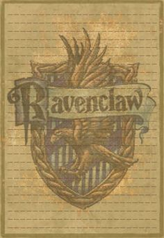 Ravenclaw Stationery by Sinome-Rae on DeviantArt - Dekoration Ideen Harry Potter Journal, Harry Potter Planner, Harry Potter Fiesta, Harry Potter Thema, Classe Harry Potter, Arte Do Harry Potter, Harry Potter Printables, Theme Harry Potter, Harry Potter Birthday