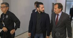 Condenado na Lava Jato, Fernando Baiano fecha delação premiada