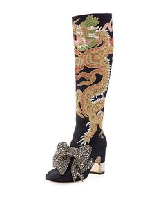 e1c4d13f136 Designer Clothing at Bergdorf Goodman. Shoe ArtKnee BootsHigh ...