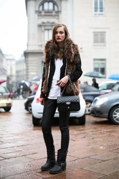 great style