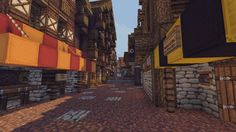 (Official) King's Landing, the capital of Westeros built in Minecraft - Album on Imgur