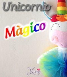 Feliz sábado!  # #unicorn #hechoamano #hechoconamor #hechoenchile #hechoenvenezuela #chile #venezuela #plush #doll #ballerina #bailarina #fieltro #polar #handycraft #candybar #muñecos #monitos #byyeni #yenidolls #hechoenchile #chile #doll #artesana #dollmaker #handmadedolls #thepatternhub