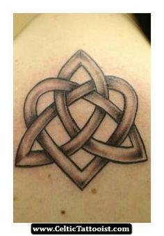 Family Symbol tattoo