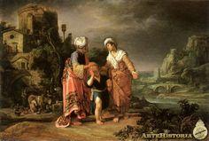 Despedida de Agar e Ismael Agar, Greek History, Athens, Greece, Sketches, Gallery, Military Uniforms, Revolution, Paintings