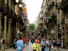 Barcelona, primera posición en cuanto a reservas de alquileres en 2015