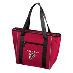 Atlanta Falcons NFL 30 Can Cooler Tote