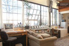 Victorian Steampunk inspired Loft em São Francisco