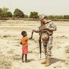 Spanish Army MALI. *****^^