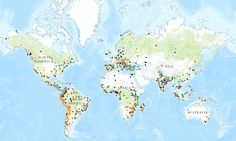 Global Atlas of Environmental Justice re-launches website Environmental Justice, Environmental Health, Sustainable Schools, School Strike, Global World, Save Our Earth, How To Make Signs, Wealth Creation, Planets