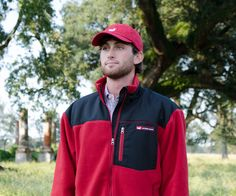 Southern Marsh Collection — FieldTec Fleece Jacket by Southern Marsh.  $140.00